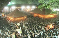Andalur Festival